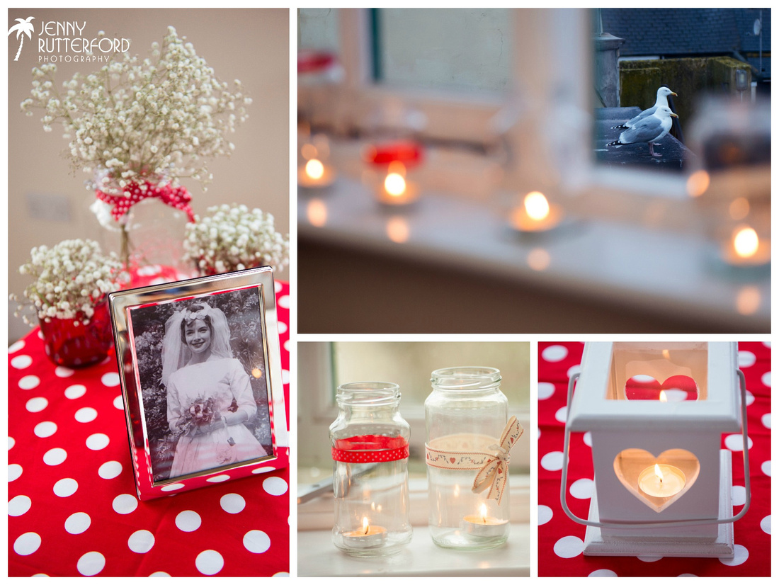 Images by Worthing Dome wedding photographer, Jenny Rutterford Photography