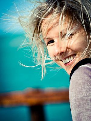 Jenny Rutterford of Jenny Rutterford Photography