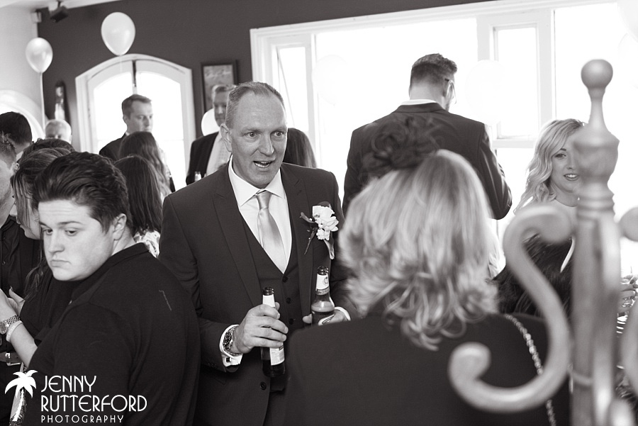 Shoreham By Sea Wedding_2065