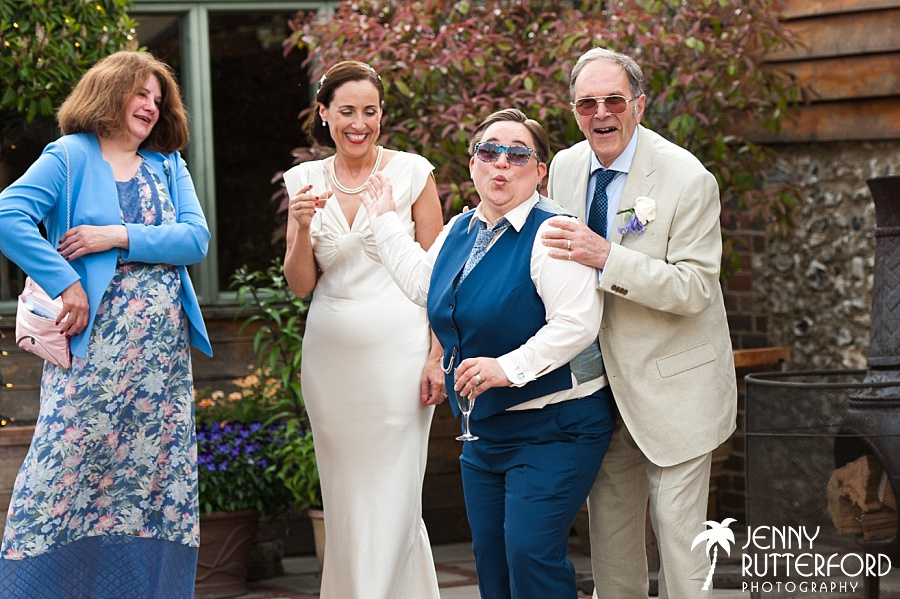 Sussex Wedding Photography by Jenny Rutterford