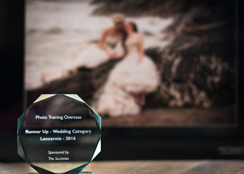 Award winning wedding image by Jenny Rutterford Photography