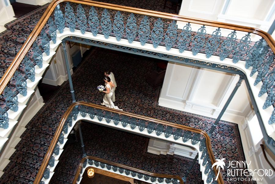 The Grand Brighton Wedding Photographer