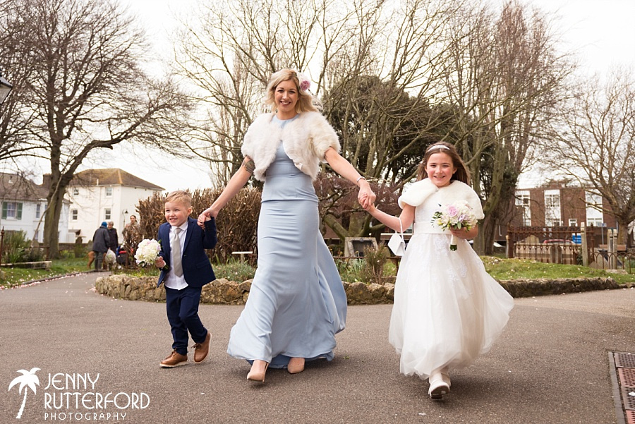 Shoreham By Sea Wedding_2058