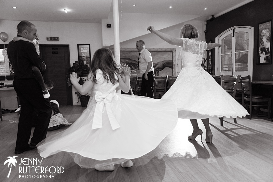 Shoreham By Sea Wedding_2085