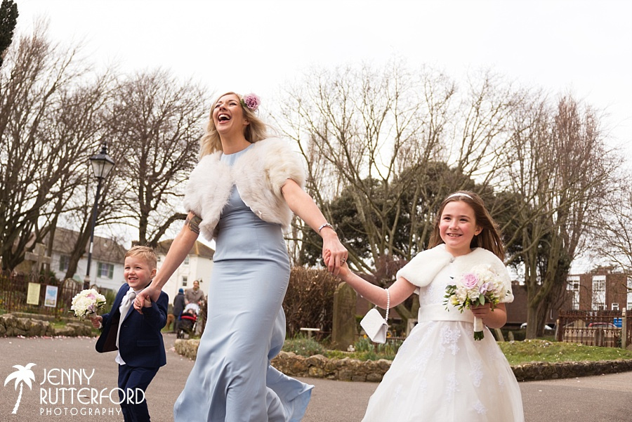 Shoreham By Sea Wedding_2059