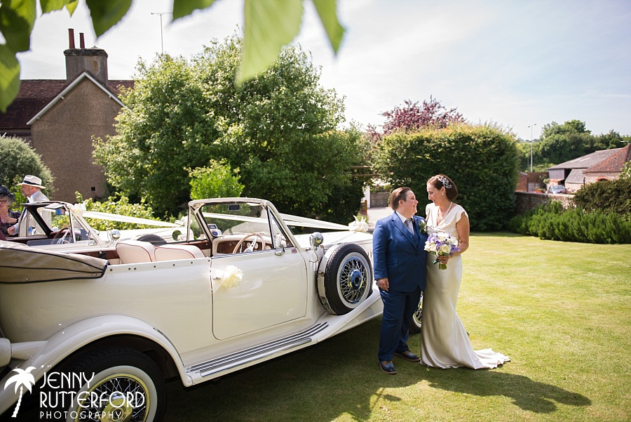 Award-winning wedding Photography, Pangdean Barn, Brighton