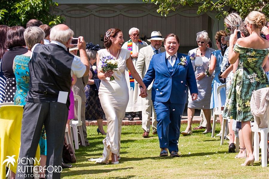 Award-winning Brighton Wedding Photographer