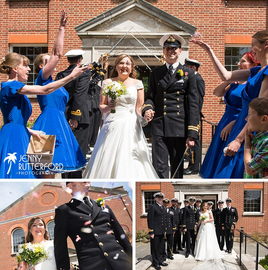 Award winning Sussex, Surrey and Hampshire wedding photographer