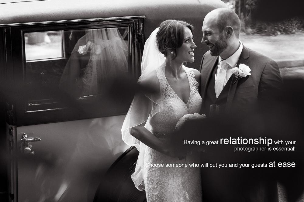 Hurst College Sussex Wedding Photographer