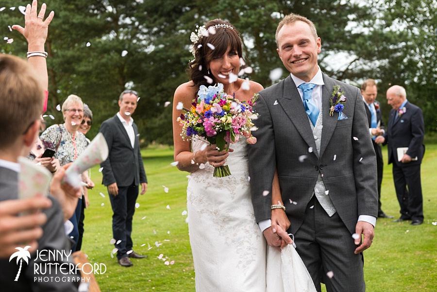Sue & Dan's Mercure Maidstone Wedding
