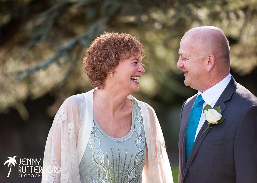 Sarah & Peter's Cissbury Wedding