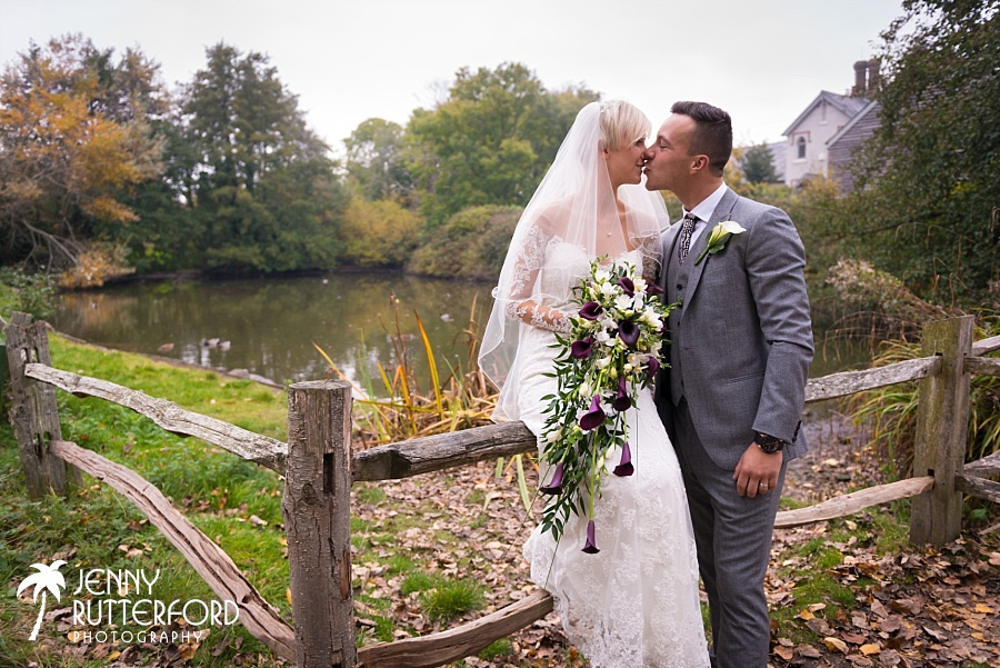 Tara & Ben's Ditchling Wedding