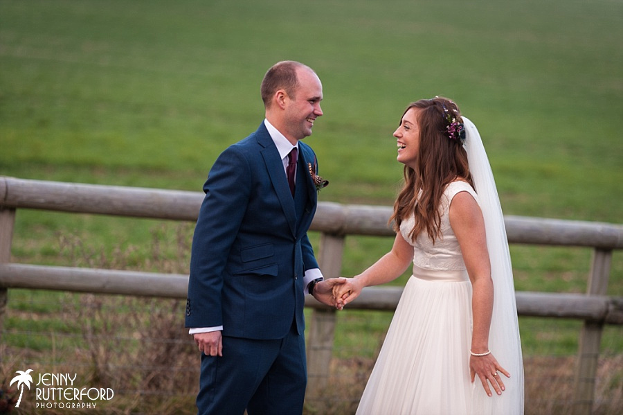 Long Furlong Barn Winter Wedding_1065