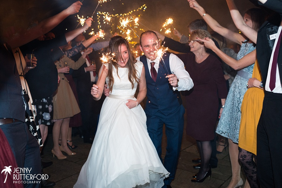 Long Furlong Barn Winter Wedding_1095