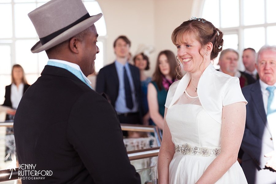 Worthing Dome Winter Wedding_1051