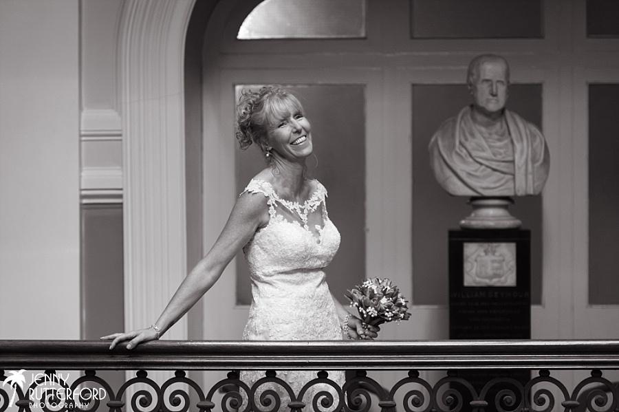Award winning Brighton wedding photography