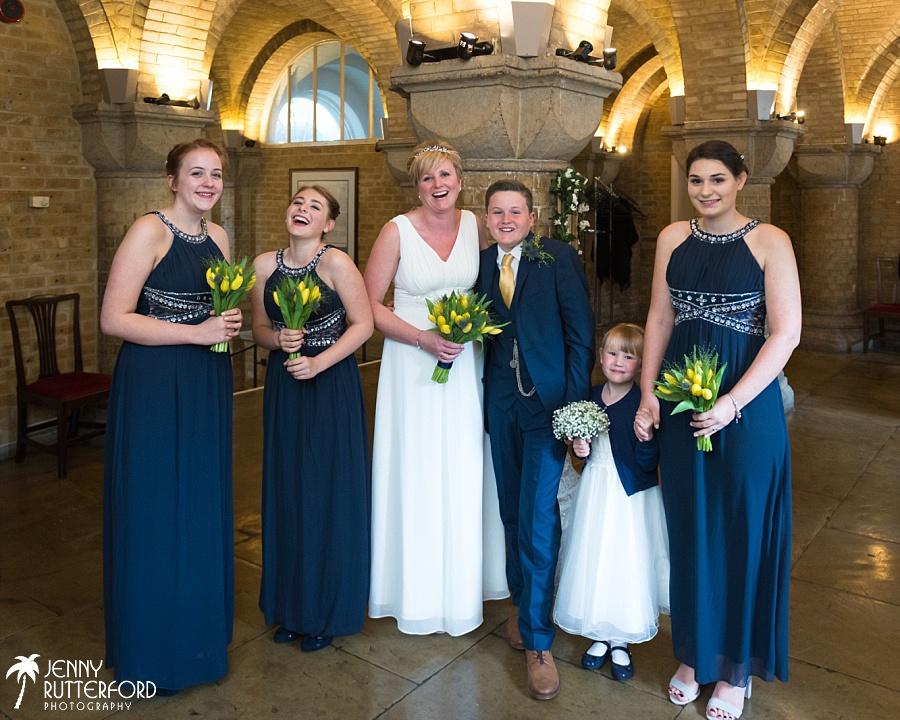 Arundel Wedding (7)