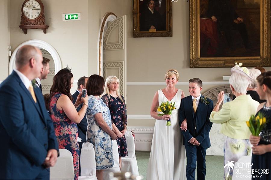 Arundel Wedding (17)