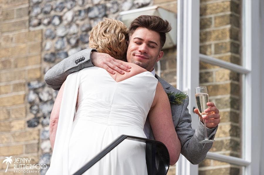 Arundel Wedding (50)