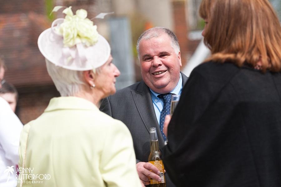 Arundel Wedding (57)