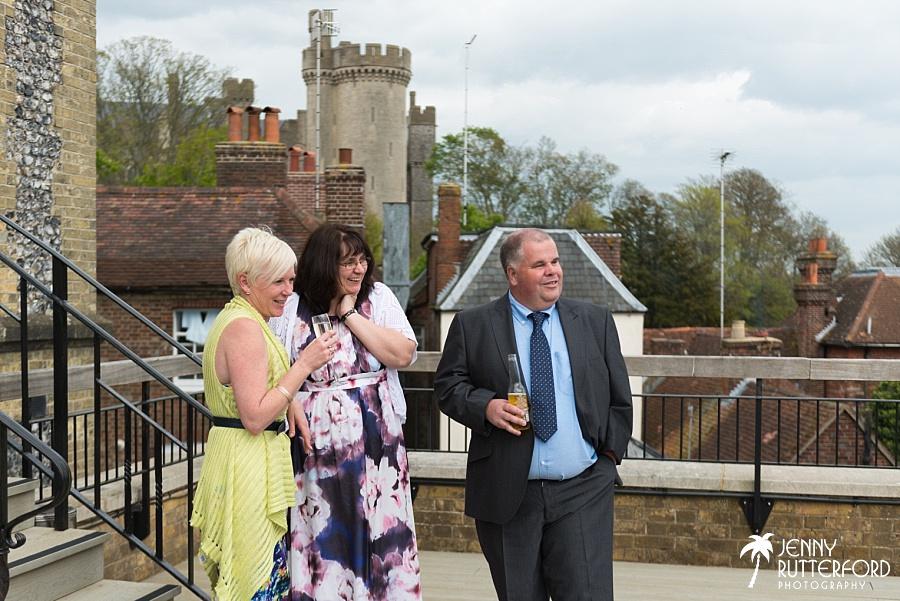Arundel Wedding (67)