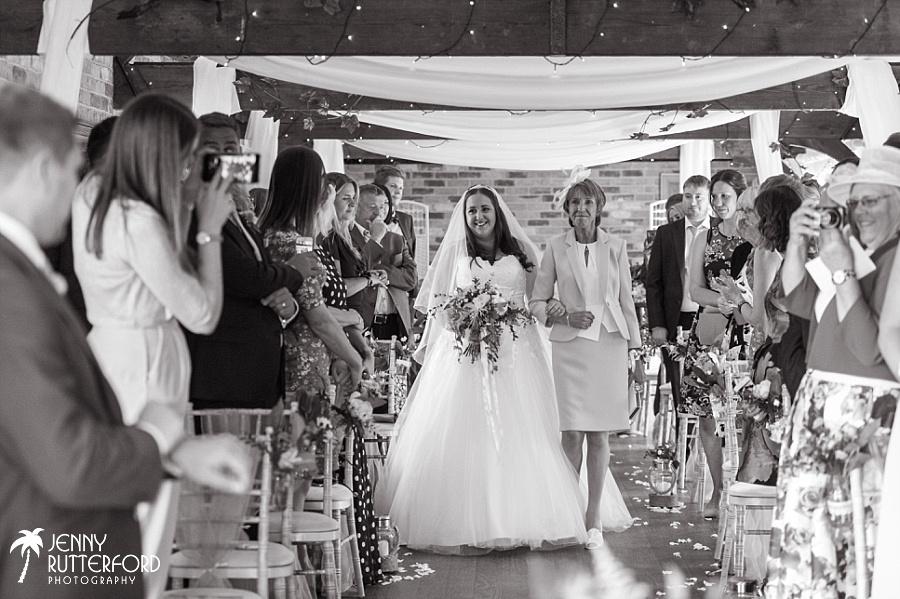Long Furlong Barn Wedding_1026