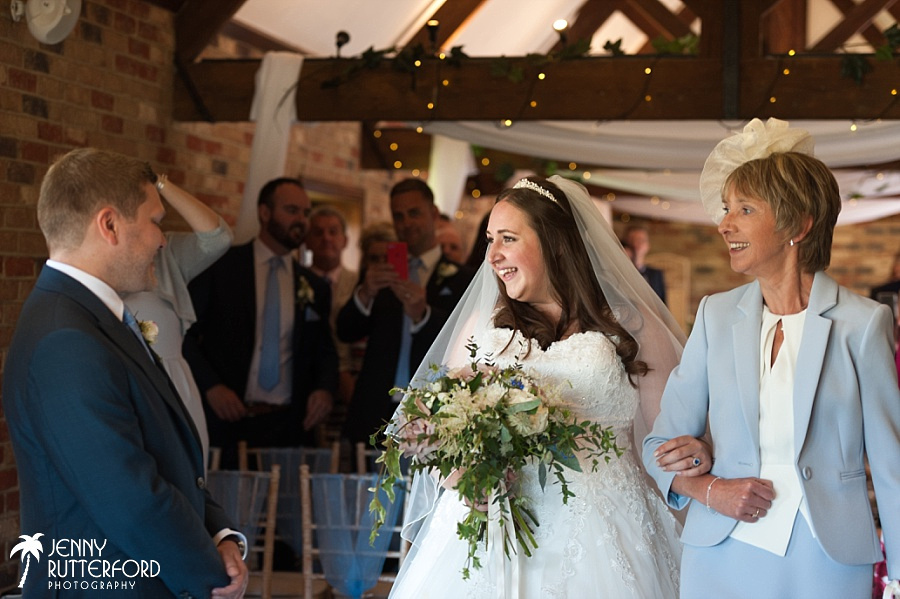 Long Furlong Barn Wedding_1027