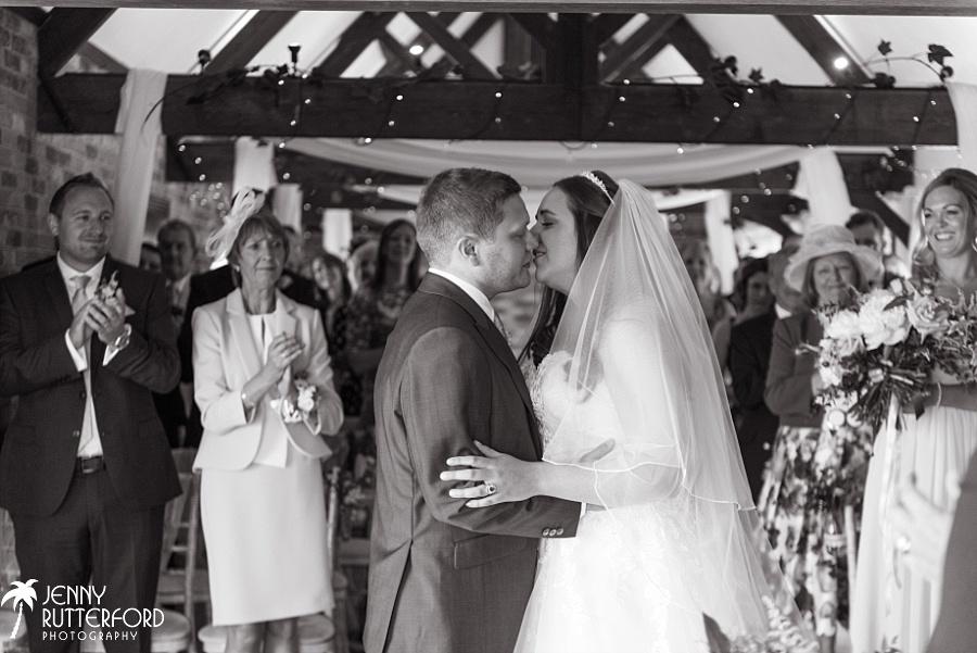 Long Furlong Barn Wedding_1030