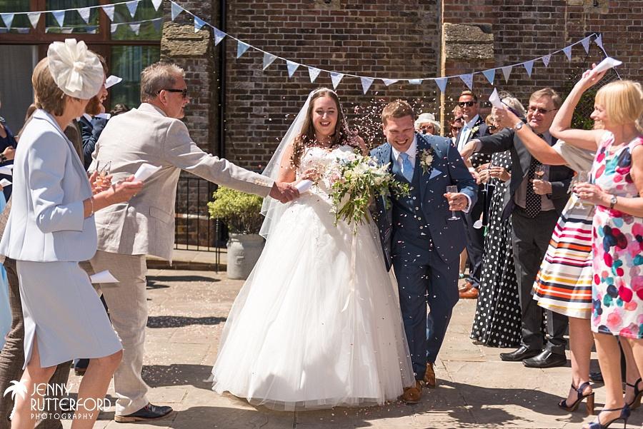 Long Furlong Barn Wedding_1036