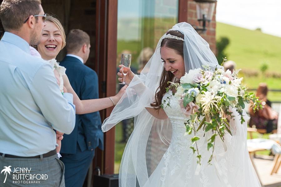 Long Furlong Barn Wedding_1046