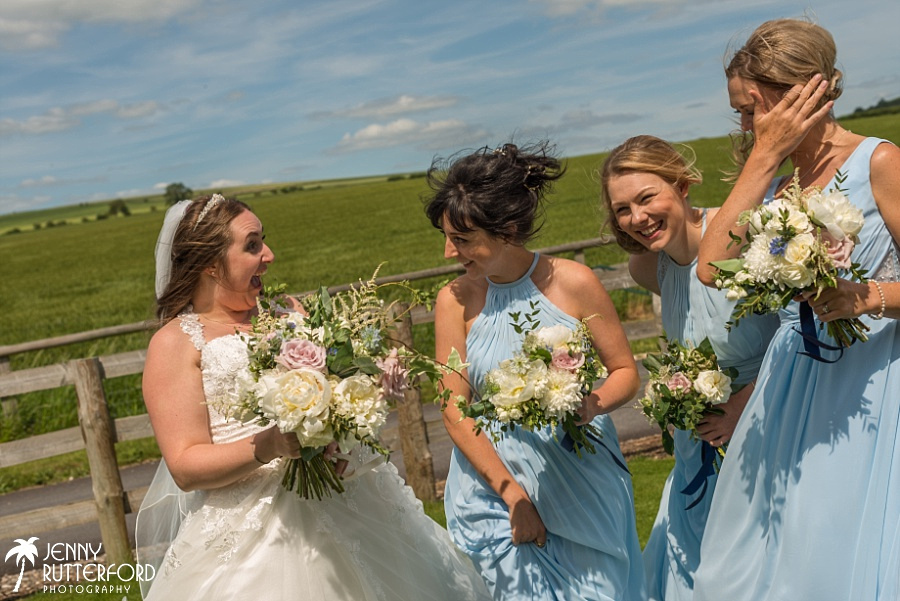 Long Furlong Barn Wedding_1053