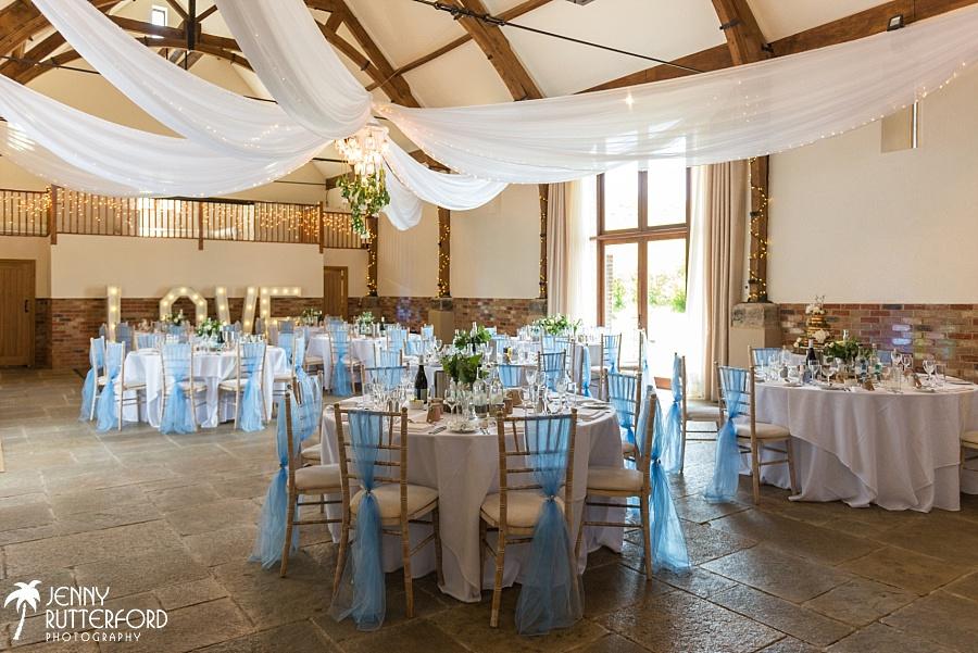 Long Furlong Barn Wedding_1057