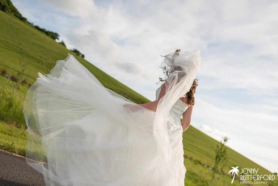 Long Furlong Barn Wedding_1075