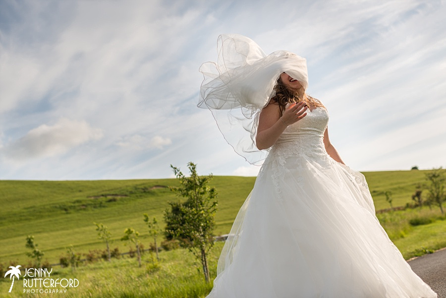Long Furlong Barn Wedding_1076