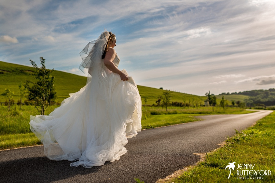 Long Furlong Barn Wedding_1077