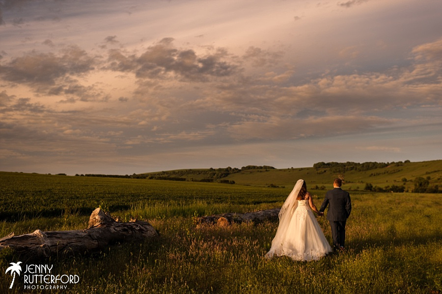 Long Furlong Barn Wedding_1092