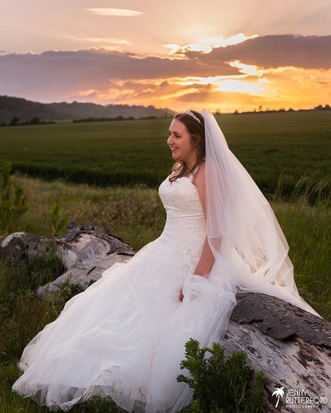 Long Furlong Barn Wedding_1097