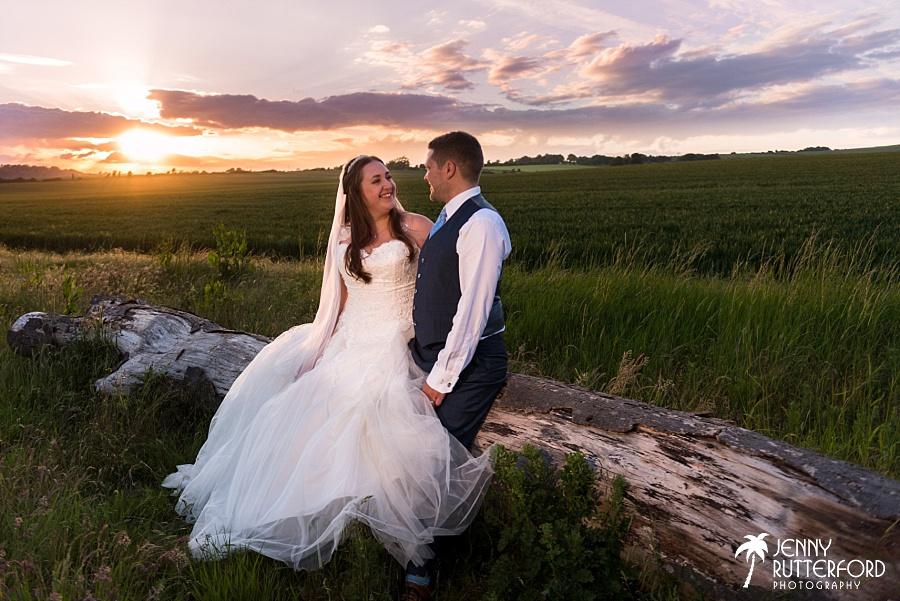 Long Furlong Barn Wedding_1099