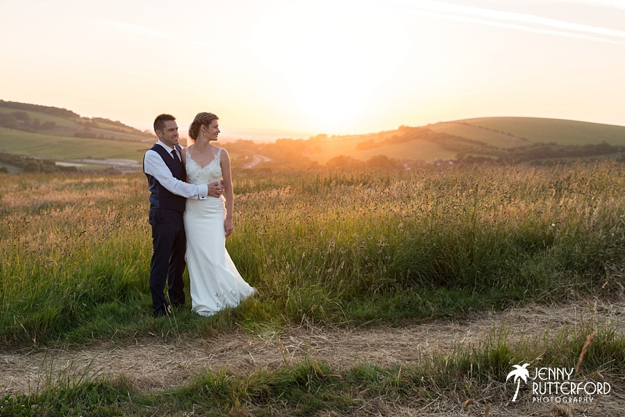 Pangdean Old Barn Wedding_1104