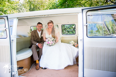 Sussex Wedding Photographer reviews