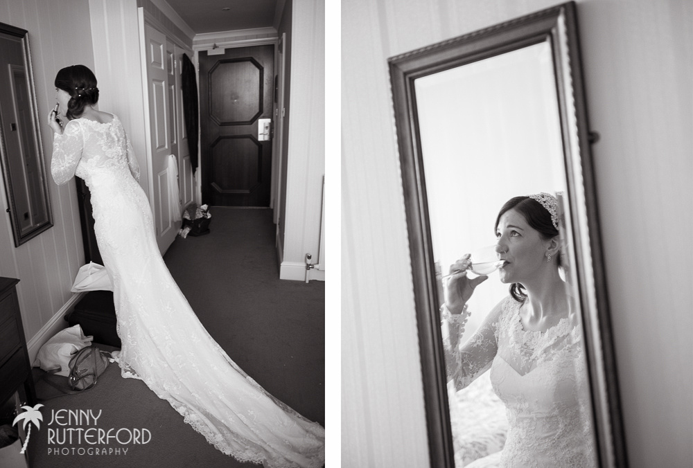 Wedding Photography at The Grand in Eastbourne