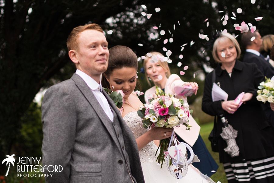 Long Furlong Barn wedding photography by Jenny Rutterford Photography