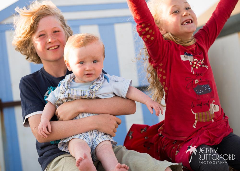 Family Portraits on Shoreham Beach-1001