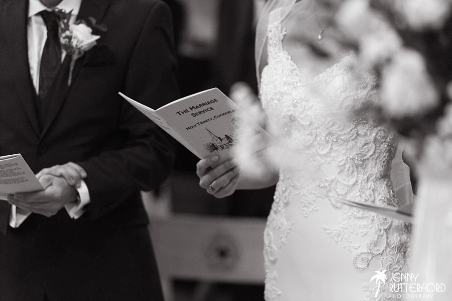 Pangdean Old Barn Wedding_1022