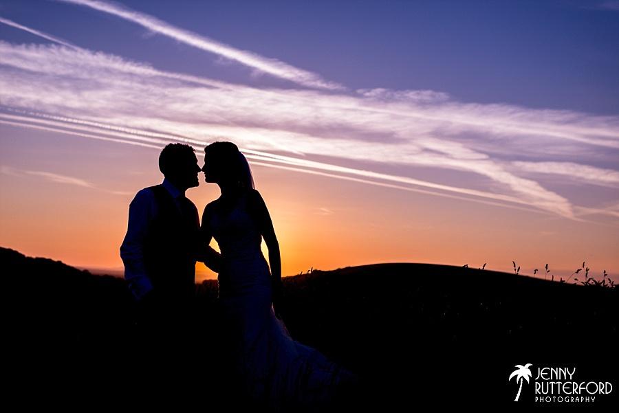 Pangdean Old Barn Wedding_1108