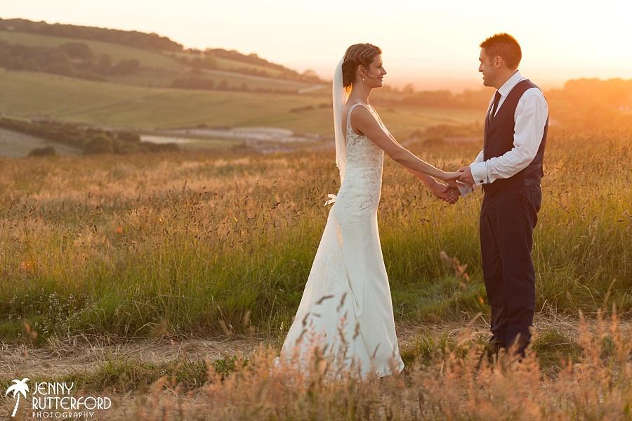 Pangdean Old Barn Wedding_1106