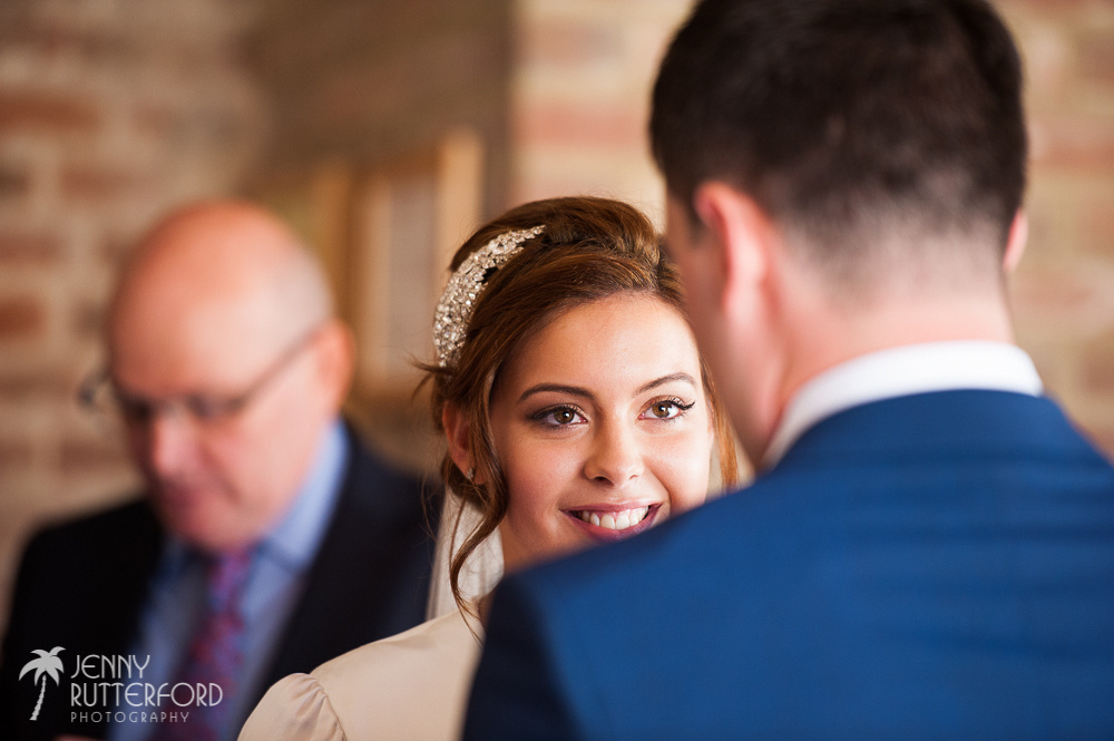 Ali & Tommy's Long Furlong Barn Wedding by Sussex Wedding Photographer, Jenny Rutterford Photography
