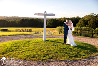 Blackstock Summer Wedding