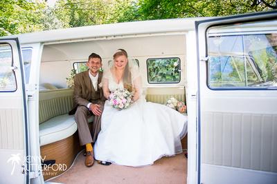 Sussex Wedding Photographer reviews