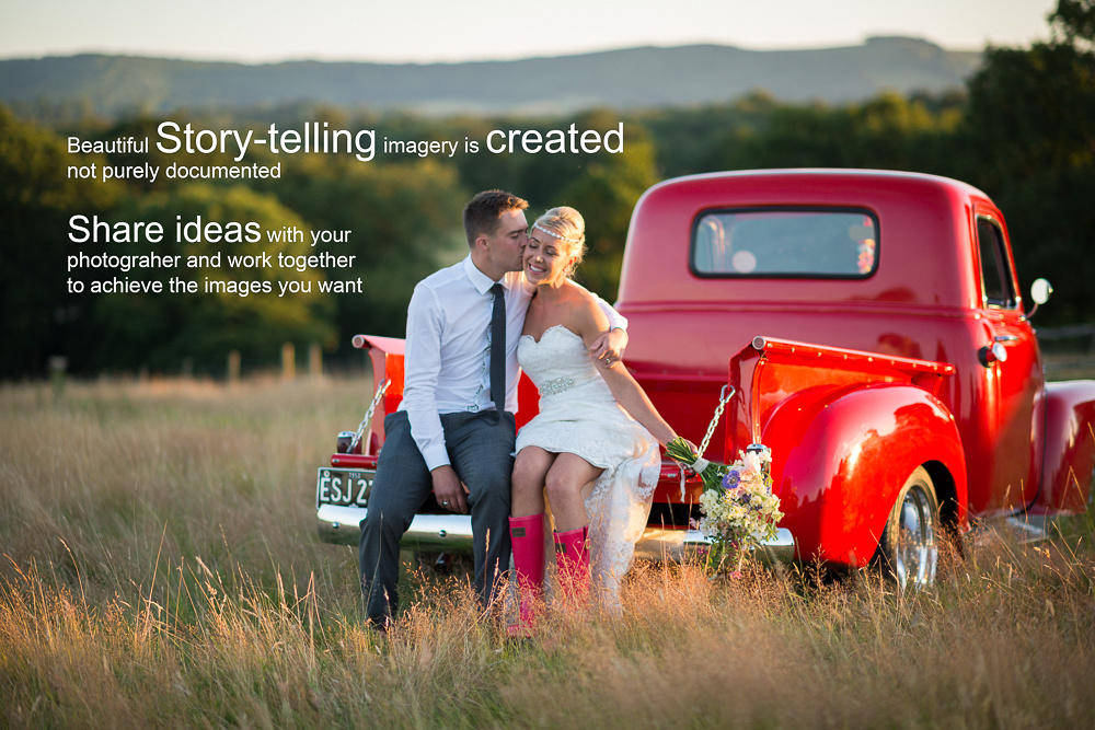 Jenny Rutterford is an award-winning wedding photographer based in Sussex.